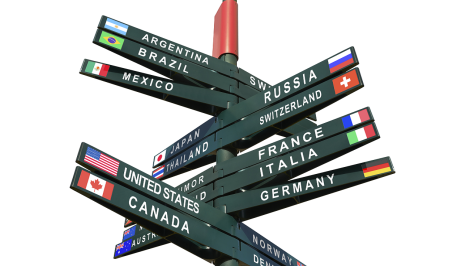 Directional Signs Slideshow