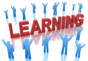 Growing philosophies of learning focus the process on the learner.